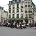 Buitenlandtoer Bouillon