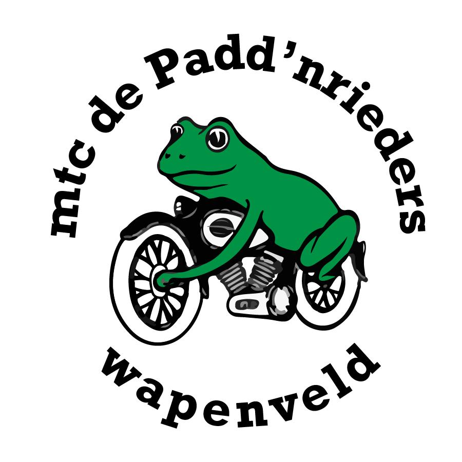 MTC paddnrieders
